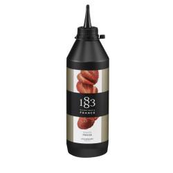 Strawberry sauce 500ml