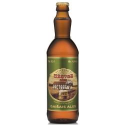 Užavas Gaišais beer
