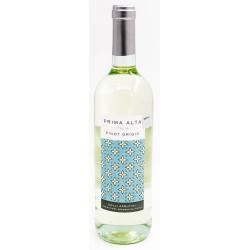 Prima Alta Pinot Grigio