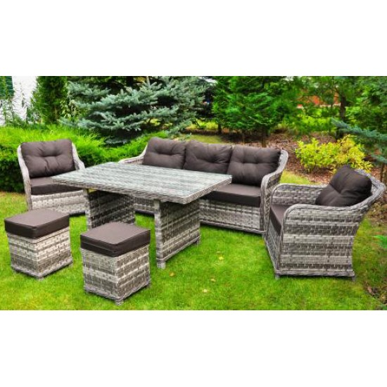 Bello Giardino garden furniture