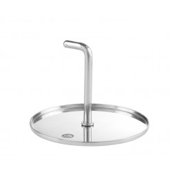 Round pusher for Culinary form D-80
