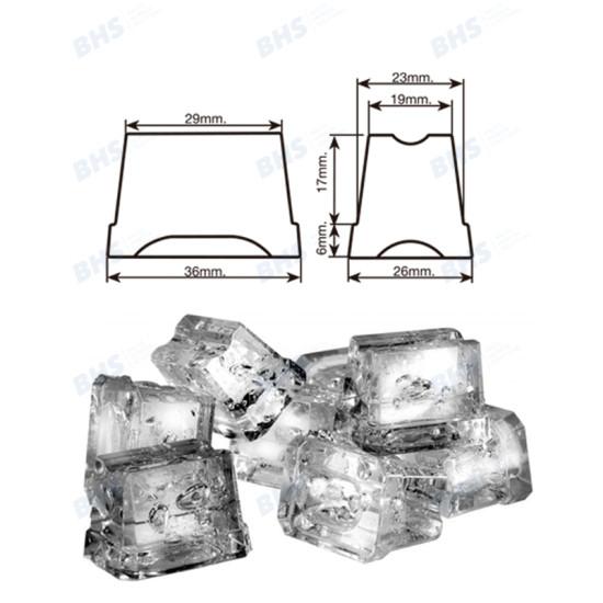 Ledo generatorius SS-BHS