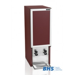 Wine dispenser 2x20 liters
