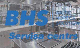 BHS paslaugų centras