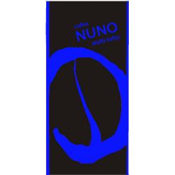 NUNO ground coffee 1 kg