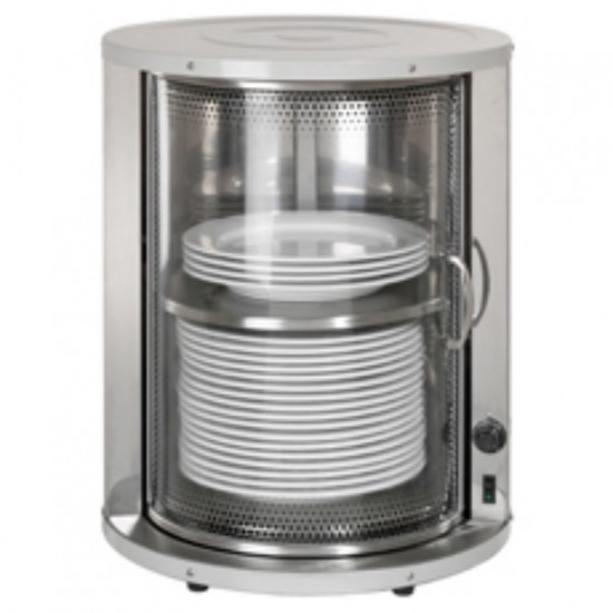 Plate heater