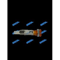INDICATOR LIGHT ORANGE 240V