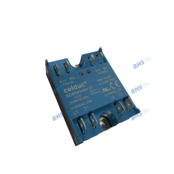 Heating relay 25A