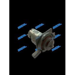 Motor+impeller