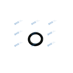 O-ring 15x3.5 NBR 70 Sh A bk