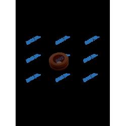 V-ring for mixer