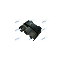 Foamer head cpl w/o air intake pipe