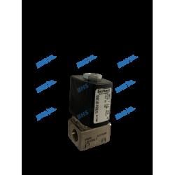 Solenoid valve Inox 2/2 24V DC 1.2