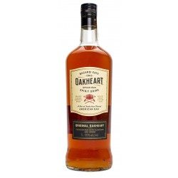 Bacardi Oakheart 1.0L