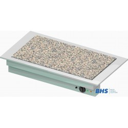 Hot granite surface 3 GN1/1