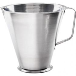 Matavimo puodelis 2.0 l
