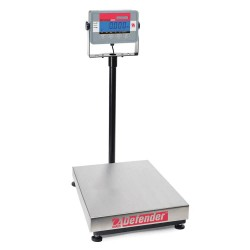 Warehouse scale 60 kg