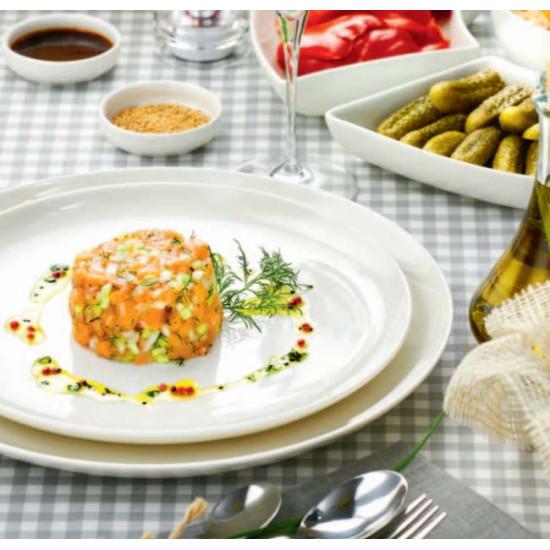 Restoranas patiekalai Liguria