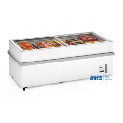 Supermarket Freezer 200P