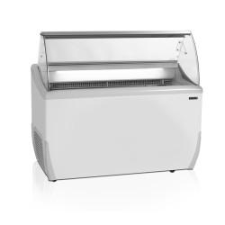 Ice cream freezer 317 l