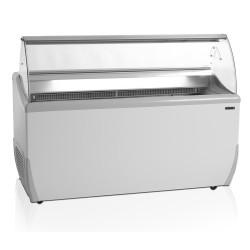 Ice cream freezer 423 l
