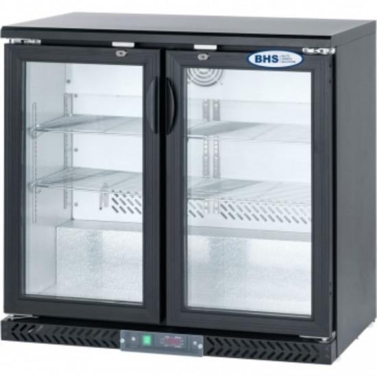 Baro šaldytuvai II