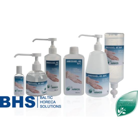 Rankų higiena