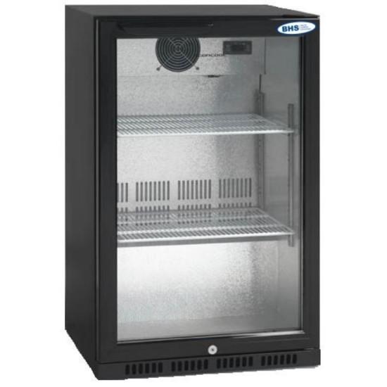 Baro šaldytuvai I