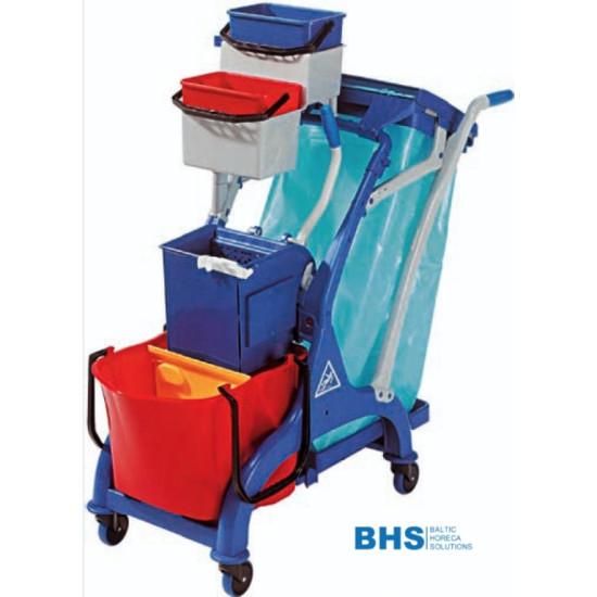 Valymo vežimėlis
