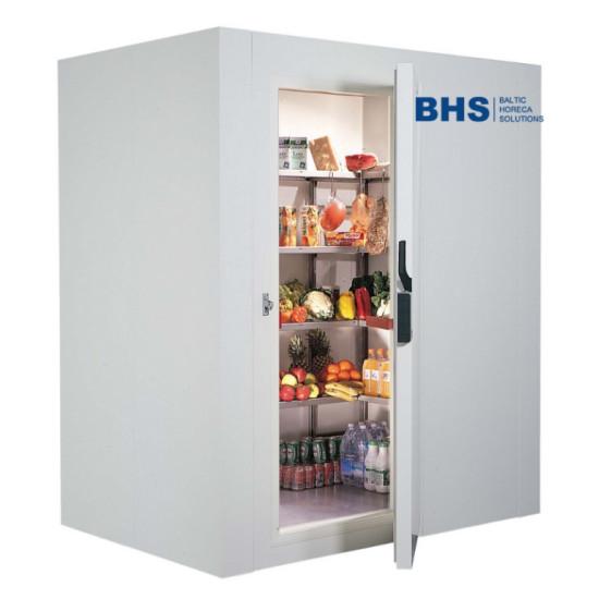 Šaltos kameros šaldytuvas