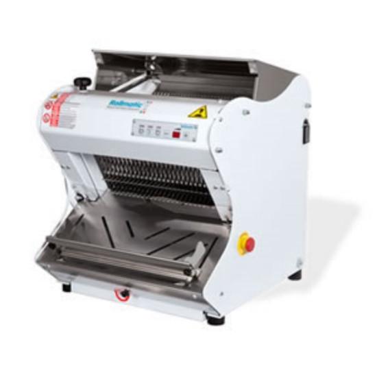 Duonos pjaustymo mašina
