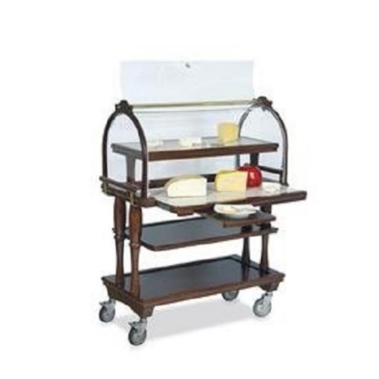 Šaldytuvai vežimėliai
