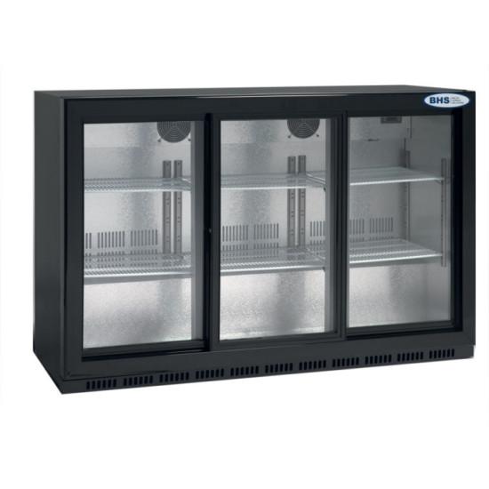 Baro šaldytuvai III