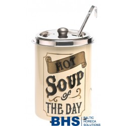 Hot Soup of the Day