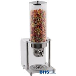 Sausų pusryčių dispenseris 3.7 litrai