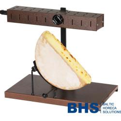 Raclette grilis 1/2 surio
