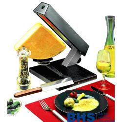 Raclette grilis 1/4 surio