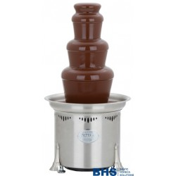 Šokolado fontanas 3  lygiai CF23R