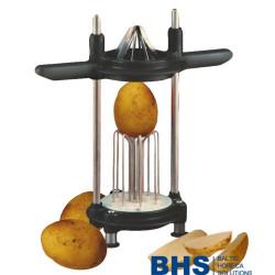 Bulvių / vaisių pjaustytuvas