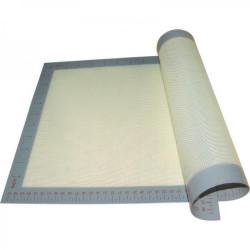 Silikoninis kilimėlis 520x315 mm