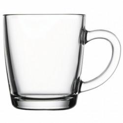 Stikla krūze 340 ml