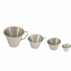 Matavimo puodelis 250 ml