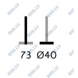 Stalo pagrindas AGT606