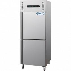 Šaldytuvas/ šaldiklis 300+300 l