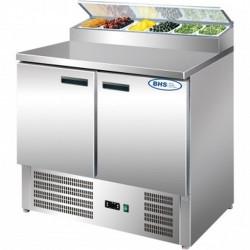 Stalas šaldytuvas serviravimui