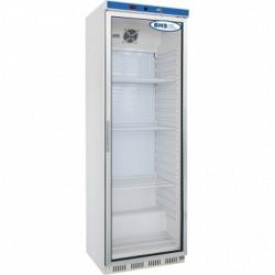 Šaldytuvas 350 l, su stiklinėm durim