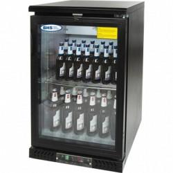 Bāra ledusskapis 150 litri