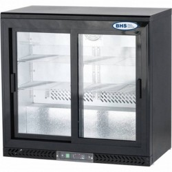 Bāra ledusskapis 250 l