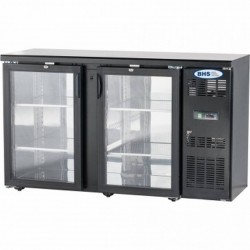 Bāra ledusskapis 350 litri
