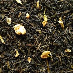 China Jasmine žalia arbata 100gr